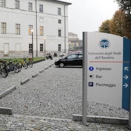 Studenti evasori all'università Rette, mancano 135mila euro
