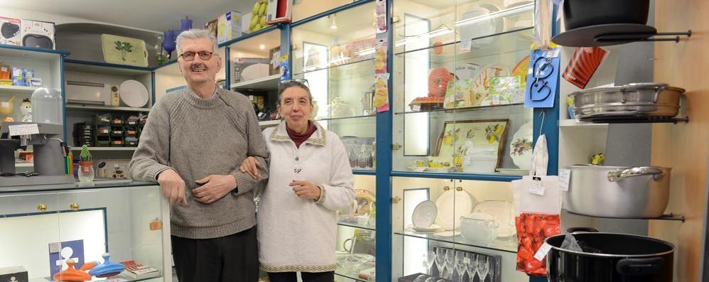 Negozio chiuso dopo 77 anni Bianchi Casalinghi saluta