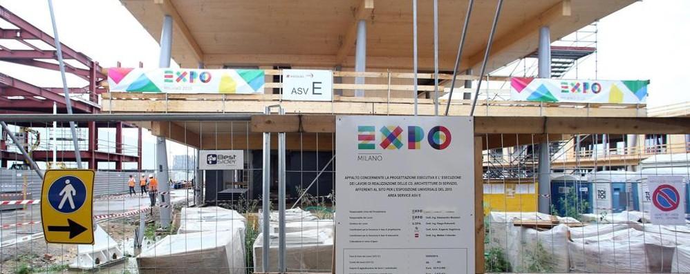 Expo 2015, cento giorni al via  Già venduti 7,5 milioni di biglietti