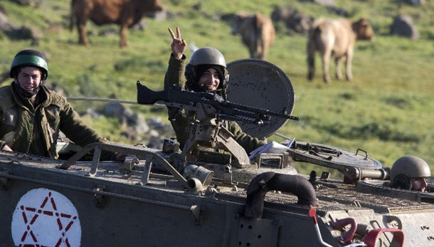 Israele,rientra allarme a confine Libano
