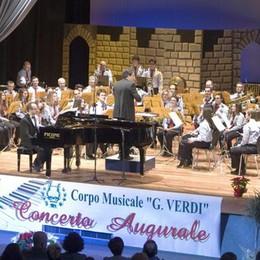 """La banda """"Verdi"""" in concerto  E i ladri derubano i musicisti"""