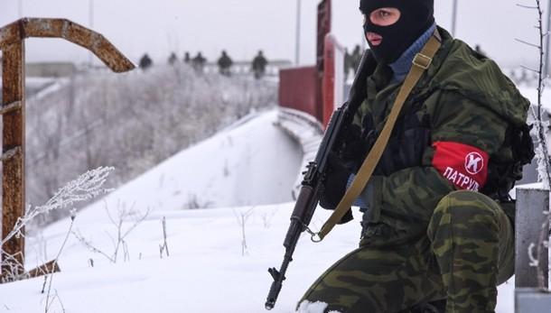 Lavrov, ok ribelli a ritiro armi pesanti