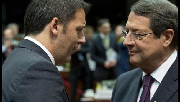Quirinale: Renzi, Draghi? Sta bene a Bce