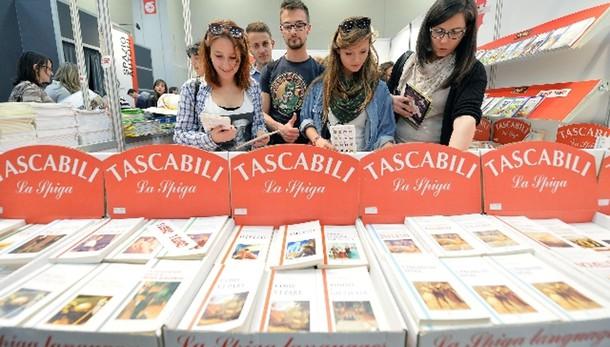 Salone Libro, tema Meraviglie d'Italia