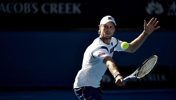 Australia: Federer ko, Seppi agli ottavi