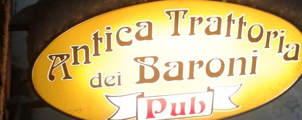 «Lascio il lavoro in Svizzera  Apro un pub qui a Cavargna»