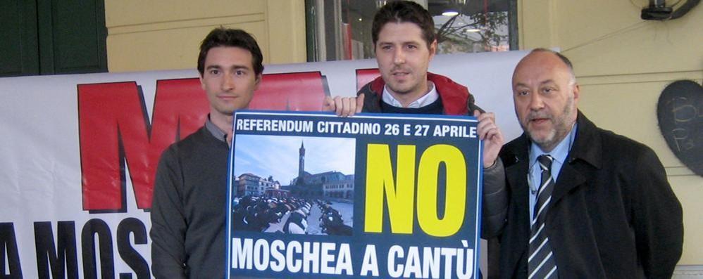 «Non si vota sui luoghi di culto»  Salta il referendum sulla moschea