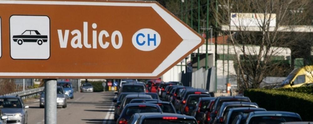 Frontalieri, addio ristorni  Alla Svizzera il 70% delle imposte