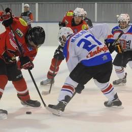 Hockey Como a Pergine C'è in palio il sorpasso