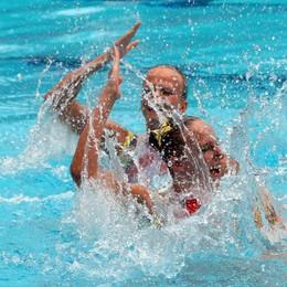 Nuoto sincronizzato Il gran galà è a Como