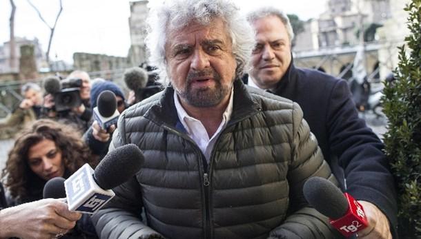 M5s a parlamentari pd fateci nomi colle europa roma for Parlamentari pd
