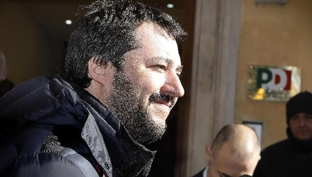 Colle: Salvini,nessuno sa cosa fare