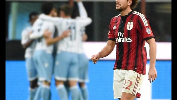Coppa Italia: Lazio in semifinale