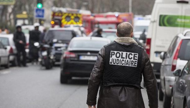 Francia, retata anti-jihadisti nel sud