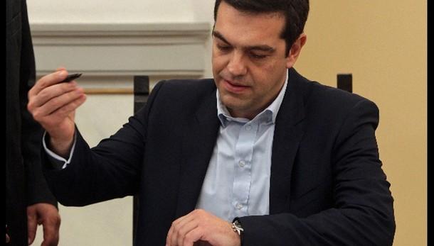 Grecia,annunciata lista ministri Tsipras