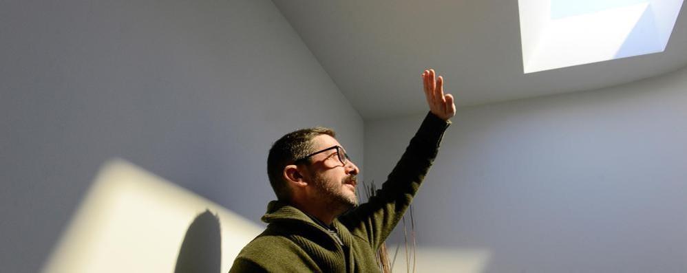 In casa luce naturale  La nuova azienda fa affari