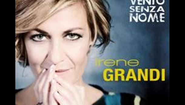 Irene Grandi, torno al festival cambiata