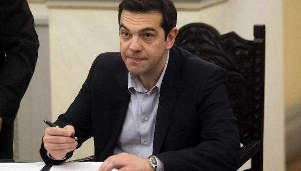 Ucraina: disaccordo Atene su sanzioni Ue