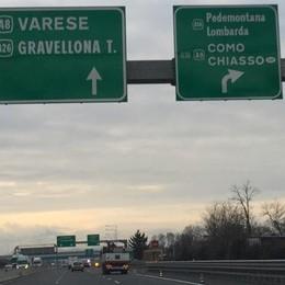 Una strada simbolo  del disagio del Nord