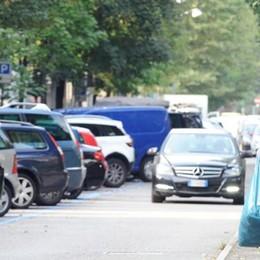 Lucini frena su viale Varese   Il problema sono i soldi