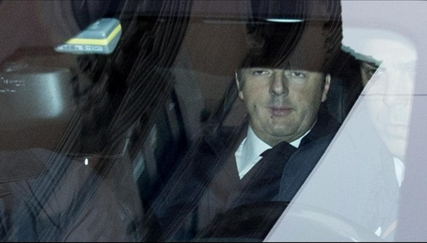 Quirinale: Renzi indica Mattarella