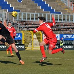 Como, in Coppa Italia   si comincia a Ferrara