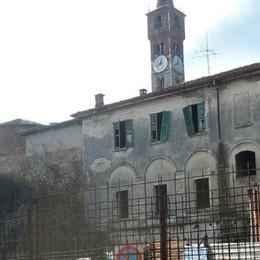 Il sindaco di Cantù   «Così salveremo il castello»