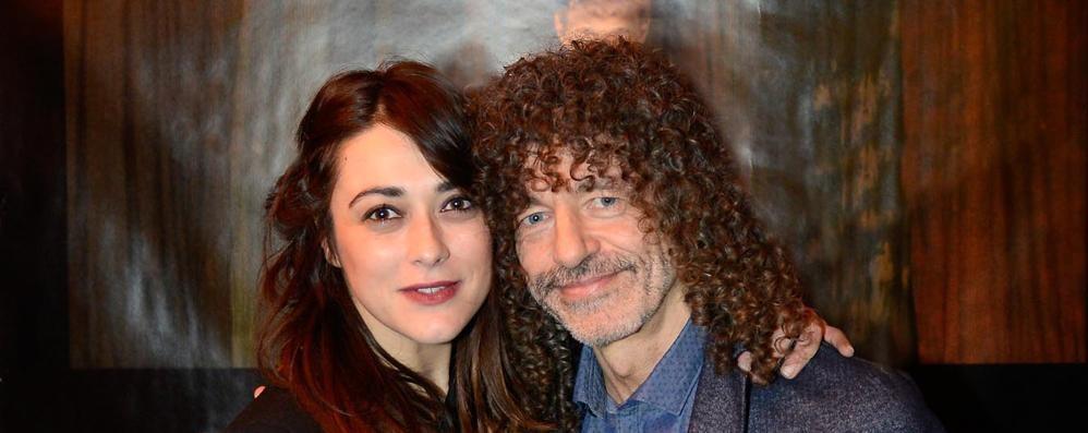 Festival del cinema italiano  A Como la bella  Lodovini