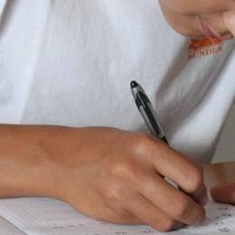 Lo scrittore e i compiti  «Senza lo studio a casa  non si impara niente»