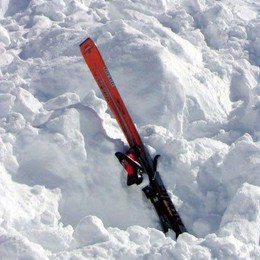 Scialpinista italiano morto in Austria