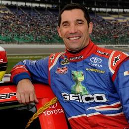Papis a Daytona per il test ufficiale