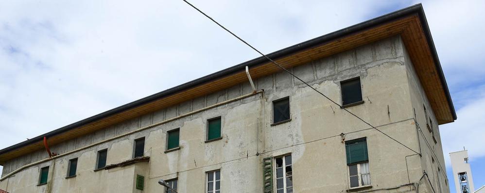 Comune in pressing per Villa Somaini  «Non c'è più tempo»