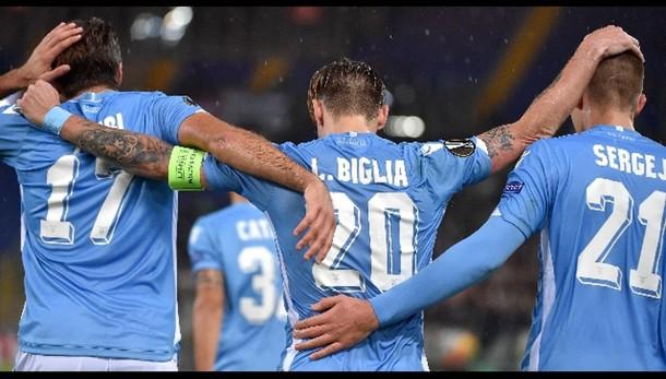 E.League: vincono Lazio e Fiorentina