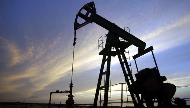 Petrolio: in rialzo a Ny a 46,09 dollari