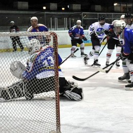 Esame Hockey Como Arriva il Nuovo Fiemme