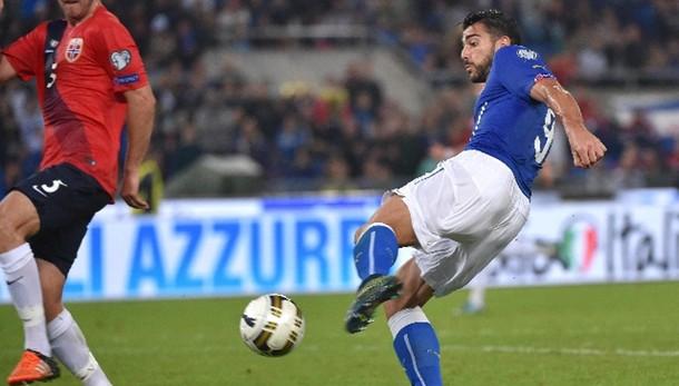 Euro 2016: Italia-Norvegia 2-1