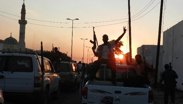 Gentiloni, pronti per sicurezza Tripoli