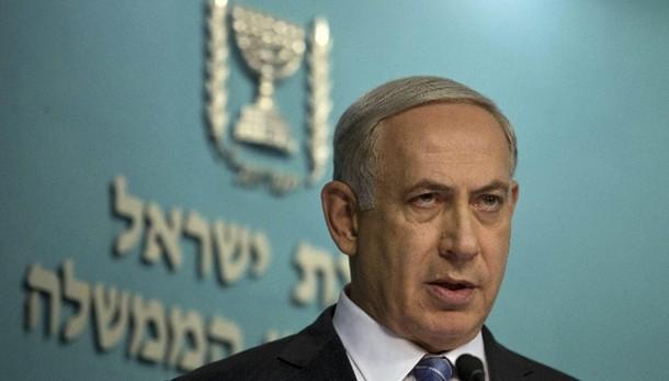Netanyahu a Abu Mazen, basta istigazione