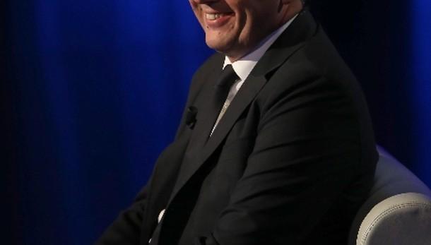 Renzi, intervenire su mini-sindacati