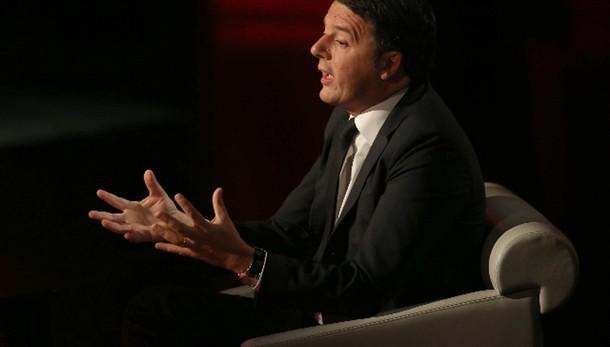 Renzi, tra pochi mesi ok flessibilità