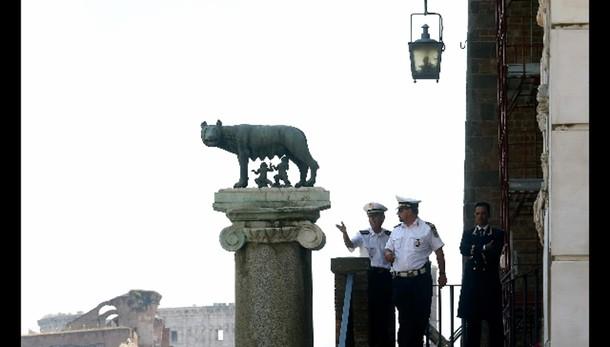 Roma: Renzi, si vota nel 2016