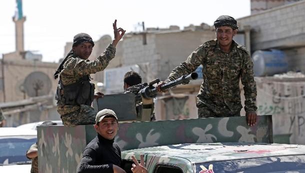 Siria: nasce nuova Alleanza contro Isis