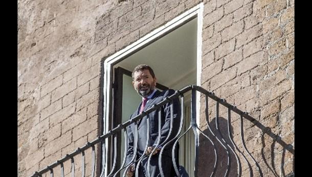 Spese Marino, Gdf in Campidoglio