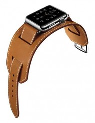 Un Apple Watch firmato Hermès