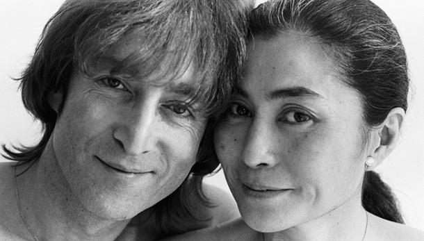 Yoko Ono, Lennon aveva desideri bisex