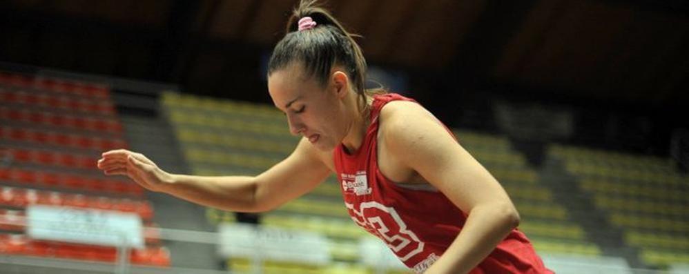 Basket Como-Comense Il derby che non t'aspetti