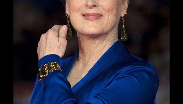 Berlino, Meryl Streep presidente giuria