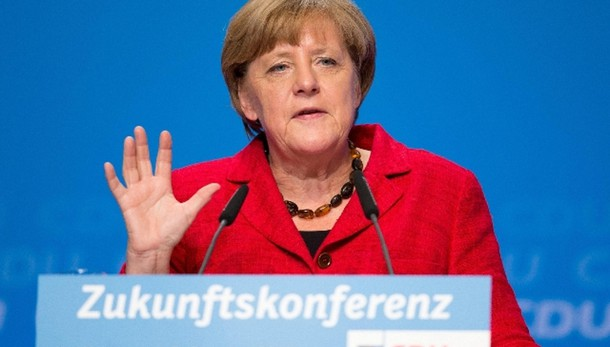 Germania abbassa stima Pil 2015 a 1,7%