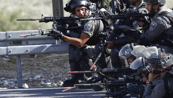 Israele schiera l'esercito nelle città