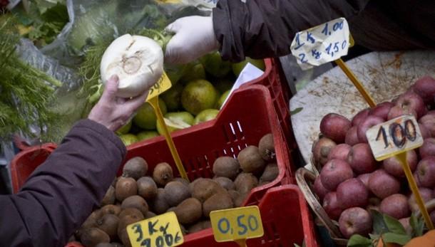 Istat, inflazione a settembre allo 0,2%